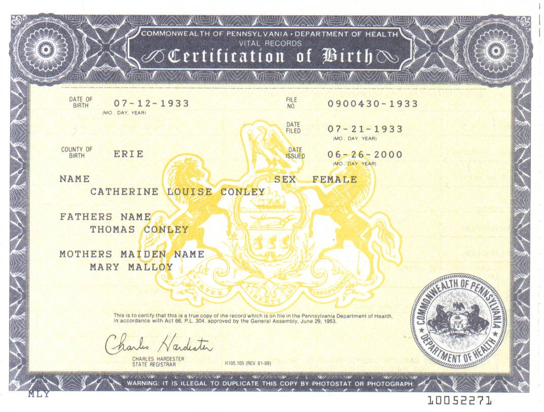 Applying for passport is birth certificate new enough page 2 httpjenningstreeexhibitsrthcertg xflitez Choice Image